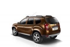 Dacia Duster foto attēls 18
