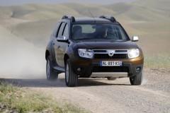 Dacia Duster foto attēls 19