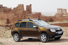 Dacia Duster foto attēls 14