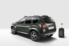 Dacia Duster foto attēls 13