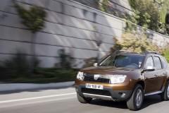Dacia Duster foto attēls 2