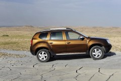 Dacia Duster foto attēls 3