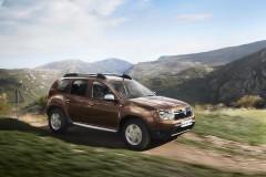 Dacia Duster foto attēls 4