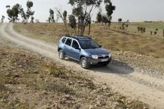 Dacia Duster foto attēls 5