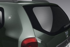 Dacia Duster foto attēls 6
