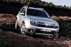 Dacia Duster foto attēls 7