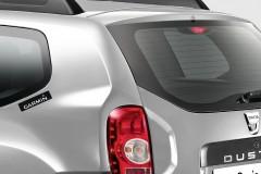 Dacia Duster foto attēls 8