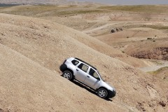 Dacia Duster foto attēls 9