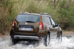 Dacia Duster foto attēls 10