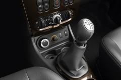 Dacia Duster foto attēls 11
