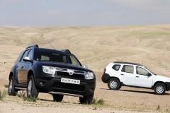 Dacia Duster foto attēls 12