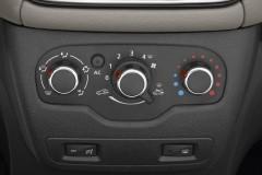 Dacia Lodgy minivena foto attēls 9