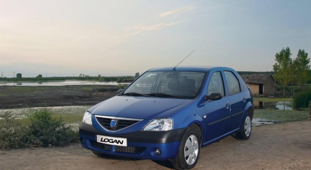 Dacia Logan Sedan 2005