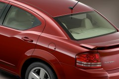 Dodge Avenger sedan photo image 12
