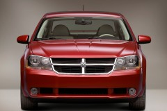Dodge Avenger sedan photo image 17