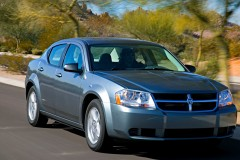 Dodge Avenger sedan photo image 18