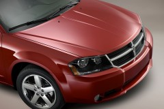 Dodge Avenger sedan photo image 6