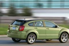 Dodge Caliber universāla foto attēls 1