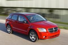 Dodge Caliber universāla foto attēls 15
