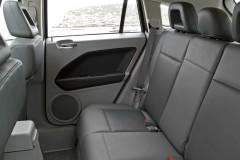 Dodge Caliber universāla foto attēls 14