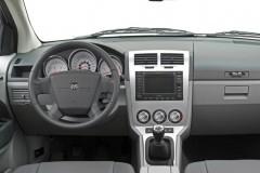 Dodge Caliber universāla foto attēls 13