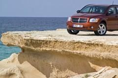 Dodge Caliber universāla foto attēls 12