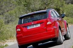 Dodge Caliber universāla foto attēls 9