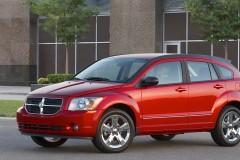 Dodge Caliber universāla foto attēls 8