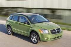 Dodge Caliber universāla foto attēls 5