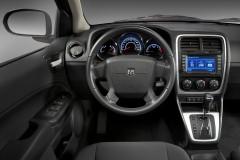 Dodge Caliber universāla foto attēls 4