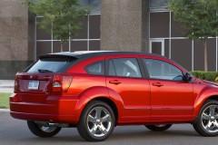 Dodge Caliber universāla foto attēls 3