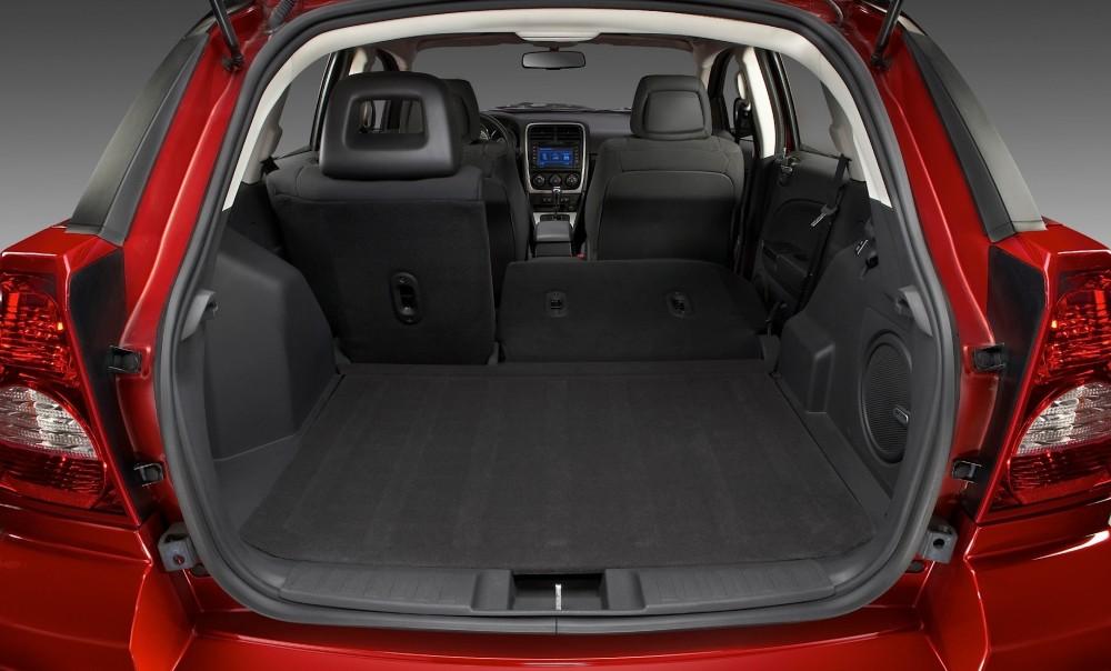 Dodge Caliber opiniones datos técnicos, precios