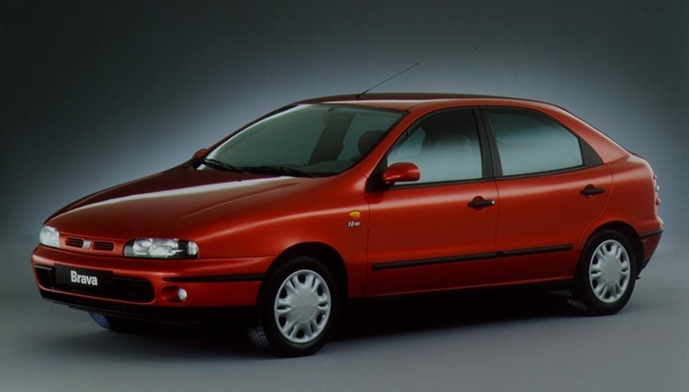 fiat brava hatchback 1995 1998 reviews technical data prices rh auto abc eu Ford Auto Repair Manuals Online Haynes Auto Repair Manuals
