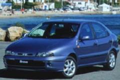 fiat brava hatchback 1998 2001 reviews technical data prices rh auto abc eu 1980 Fiat Brava fiat bravo 1999 manual