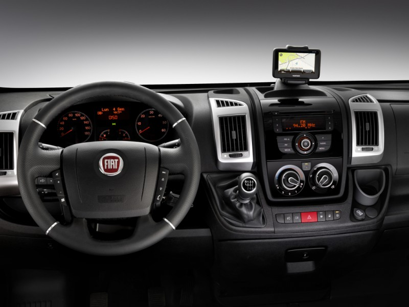 fiat ducato reviews technical data prices. Black Bedroom Furniture Sets. Home Design Ideas