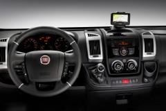 Fiat Ducato minivena foto attēls 3
