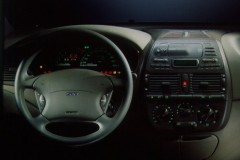Fiat Marea Sedan Reviews Technical Data Prices