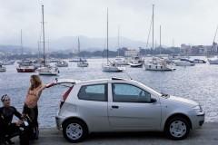 Fiat Punto 3 puerta hatchback foto 6