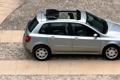 Fiat Stilo hečbeka foto attēls 1