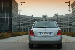 Fiat Stilo hečbeka foto attēls 4