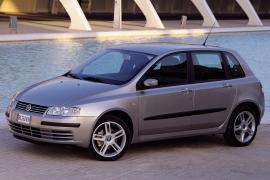 Fiat Stilo 2001 foto attēls