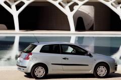 Fiat Stilo 3 durvis hečbeka foto attēls 3