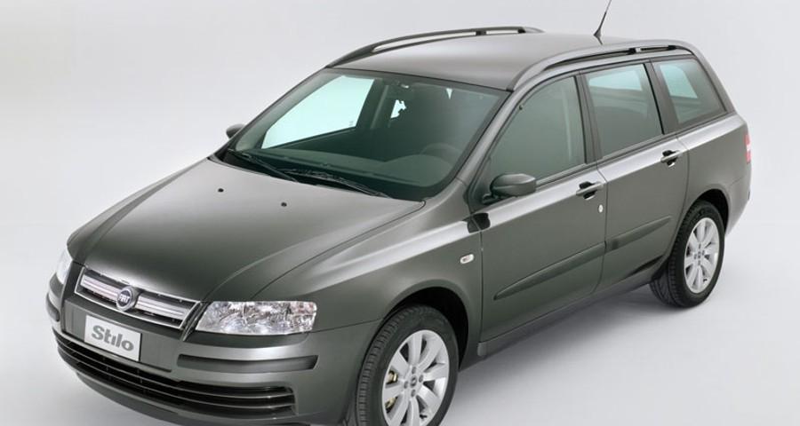 Fiat Stilo 2006 foto attēls