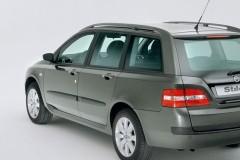 Fiat Stilo universāla foto attēls 2