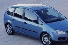 Ford C-Max minivena foto attēls 1