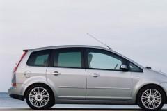 Ford C-Max minivena foto attēls 2
