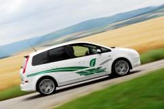 Ford C-Max minivena foto attēls 16