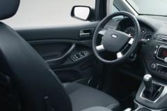 Ford C-Max minivena foto attēls 4