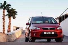 Ford C-Max minivena foto attēls 7