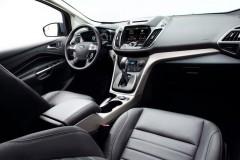 Ford C-Max minivena foto attēls 12